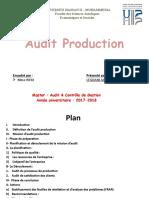 367905212 AUDIT Production Pptx