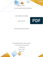 Paso 2 - Desarrollar taller de control de lectura_laura_leal_grupo140