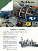 Prva Brnenska Strojarna turbine