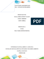 TAREA 1  REVISIÓN DE PRESABERES INSTALACIONES AGROFORESTALES