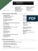 resume danica marlin 2020 website 2