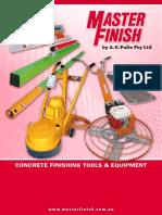 MF Product Catalogue