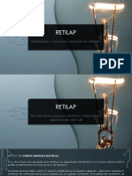 Tipos de Fuentes Luminosas