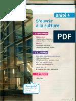 u4 culture