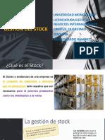 #2 GESTIÓN DEL STOCK.ppt