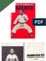 Libro - Karate Okinawan Goju Ryu Seikichi Toguchi
