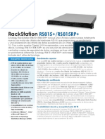 Synology_RS815 _RS815RP _Data_Sheet_esn
