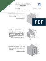 3 Problemario RM - Esfuerzos normales y cortantes en vigas.pdf