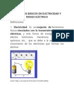 CONCEPTOS BÁSICOS EN ELECTRICIDAD Y RIESGO ELÉCTRICO.pdf