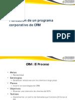 Modulo 3 - Planeacion de un Programa Corporativo de CRM.pdf