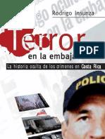 Terror en La Embajada