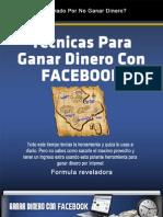 Ganar Dinero Con Facebook . net