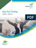 Masa Israel Gap Year