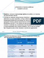 13.0 Mezclas asfalticas por el método Marshall.pptx