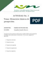 02. ACTIVIDAD No. 3-Elementos básicos de la prospectiva (1)