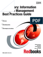 ILM Best Practices - IBM Red Book