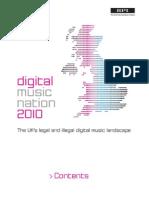 Digital Music Nation 2010