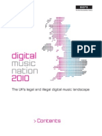 Digital Music Nation 2010
