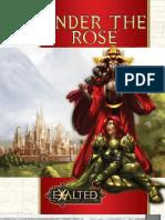 [WW8908] Under the Rose