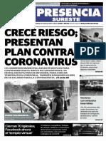 PDF Presencia 02 de Abril de 2020