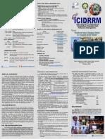 ICIDRRM pamphlet.pdf
