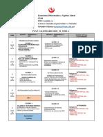Plan calendario 2020-1 modA