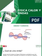 CLSASE DE CALOR Y ONDAS