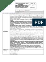 Conformacion COPASST Y CCL