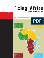 Fixing Africa May
