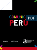 Comunica Peru PUCP