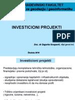 Investicioni projekti