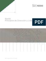 Objetivos Nestle