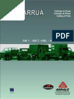 Manual Am1 - Am2 - Aml - Am 20 Vtne 3 4 - 2 Marrua Am 200