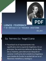 Ludwig Feurbach
