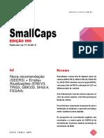 Suno Smalll Caps #90