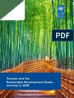 UNWTO_UNDP_Tourism and the SDGs