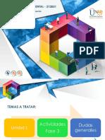 3ra Webconferencia curso Ing. Ambiental (Fase 3)