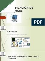 CLASIFICACIÓN DE SOFTWARE.pptx