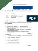 Atividade Fundamento da adm Unidade I.docx