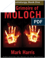 Grimoire of Moloch