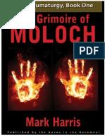 Grimoire of Moloch