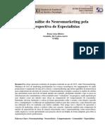 Uma Análise do Neuromarketing Pela Perspectiva de Especialistas.pdf