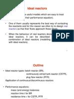 02-Ideal Reactors 2008