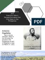 Albo-and-Pigafetta