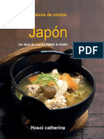 Cooking Classics Japan - A Step by Step Cookbook - Catherina Hosoi español.pdf
