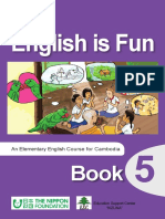 English is Fun Book 5