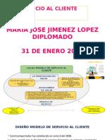 Correccion Modelo Servicio Al Cliente..