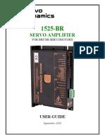1525br Manual