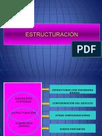 6.0ESTRUCTURACION