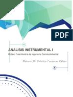 Manual de Asignatura Analisis Instrumental